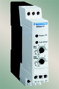 УПП Schneider Electric Altistart U01